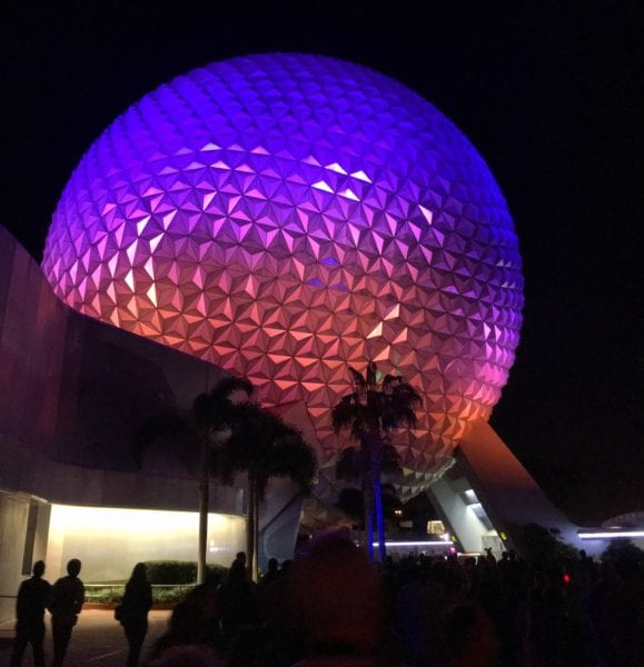Siemens Ending Sponsorship with Disney Parks, Questions for Spaceship Earth and Illuminations
