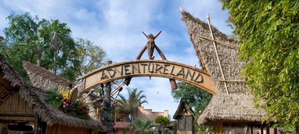 Changes Coming to Disneyland's Adventureland
