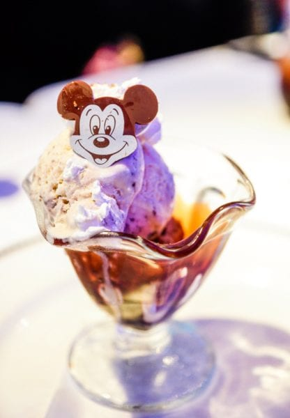 Animator's Palate Review Ice Cream Sundae