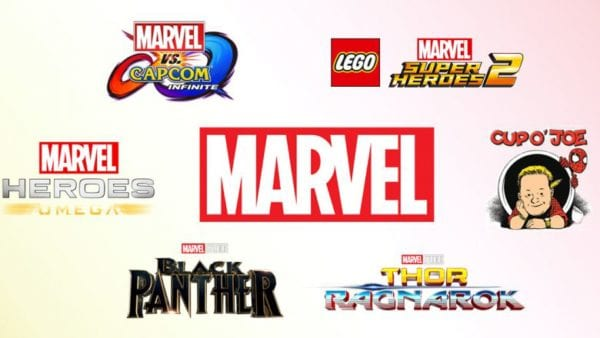 Marvel Experiences Coming to D23 Expo