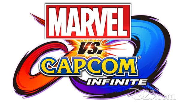 Marvel Experiences Coming to D23 Expo marvel vs capcom