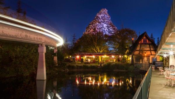 Disneyland FastPass Changes matterhorn