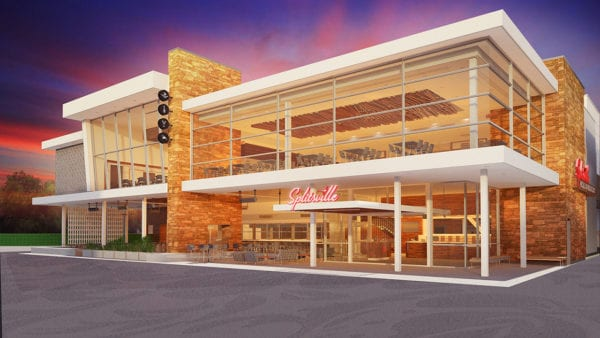 Splitsville Coming to Downtown Disney