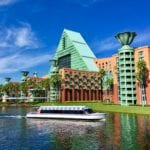 Disney World Friendship Boats Closing for Refurbishment in May