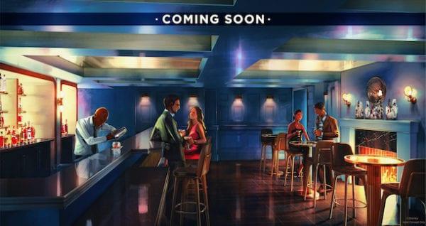 Ale & Compass Restaurant Replacing Captain's Grille