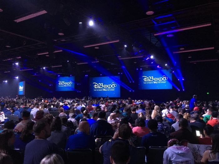 2017 D23 Expo Recap and Thoughts