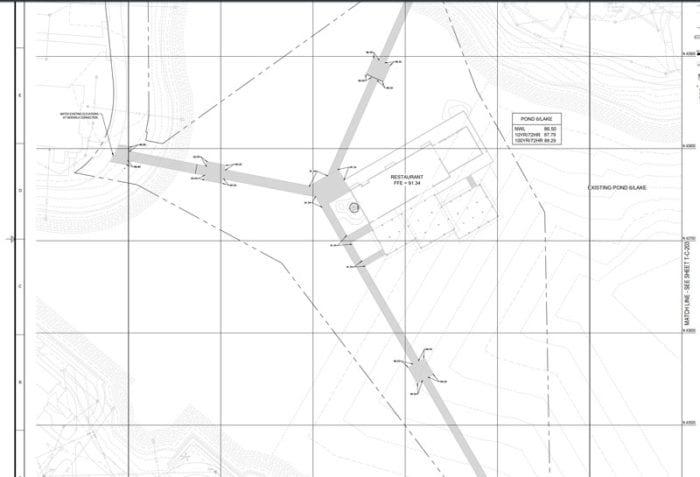 Coronado Springs Expansion Permits