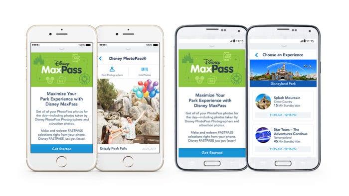 How to Use Disney MaxPass Service at the Disneyland Resort.
