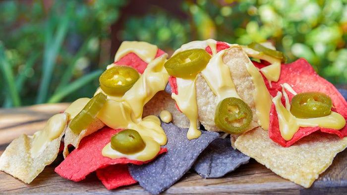 Fantasmic! Treats Coming to Disneyland Park nachos