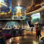 Star Wars Themed Resort Coming to Walt Disney World