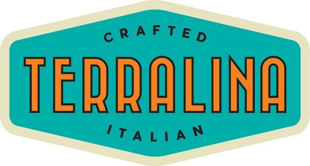 New Details Terralina Disney Springs logo