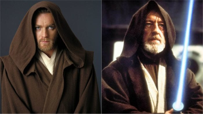 Obi-Wan Kenobi Film in Development