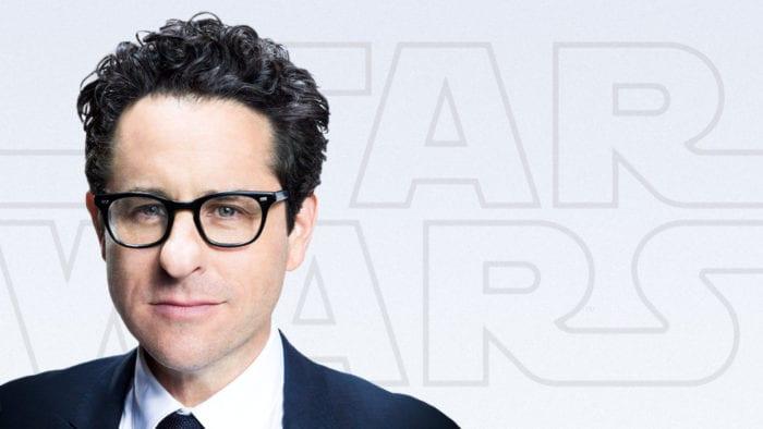 J.J. Abrams Directing Star Wars Episode 9