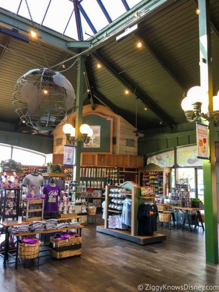 2017 Food and Wine Merchandise
