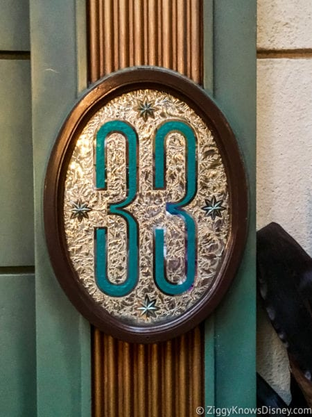 Walt Disney World Club 33 Sales