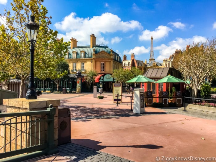 France Review 2017 Epcot Food and Wine Festival France Pavilion