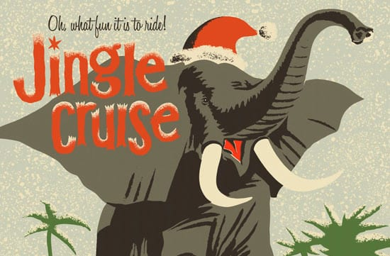 Jingle Cruise Returning to Magic Kingdom