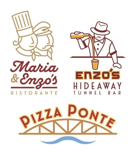 Maria & Enzo's Disney Springs opening