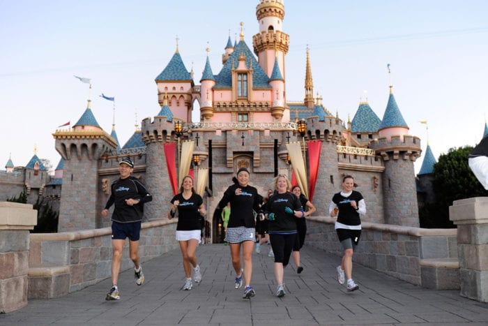 All runDisney Races for Disneyland Cancelled for 2018