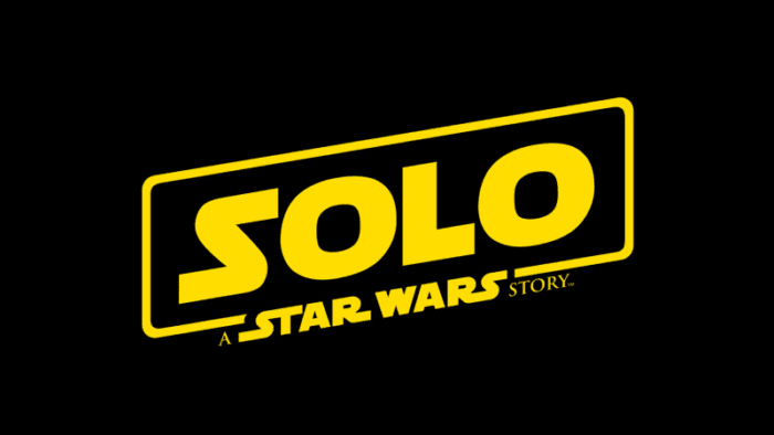 'Solo: A Star Wars Story' is the Name for New Star Wars Han Solo Film