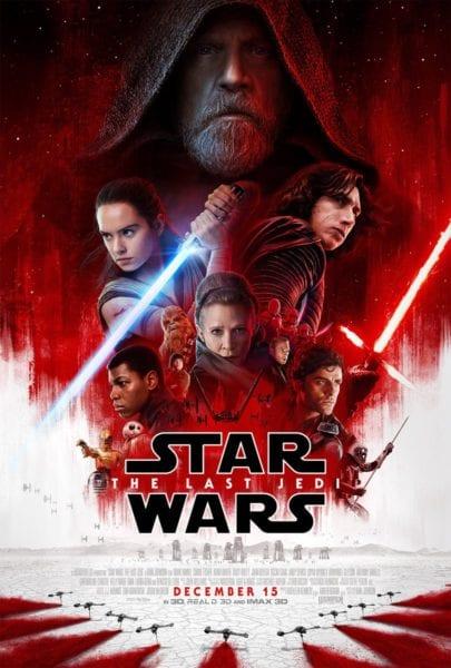 The Last Jedi Trailer Explained