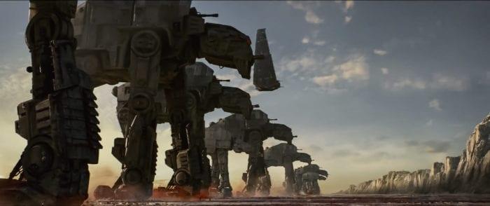 Last Jedi Scene Coming to Star Tours