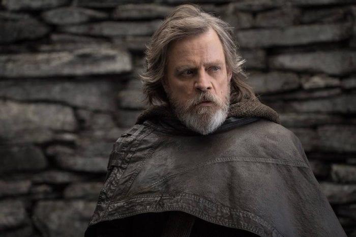The Last Jedi Trailer tomorrow October 9th