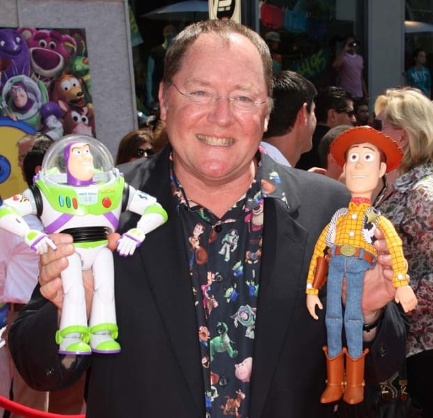 John Lasseter Might Be Coming Back After 6-Month Leave of Absence