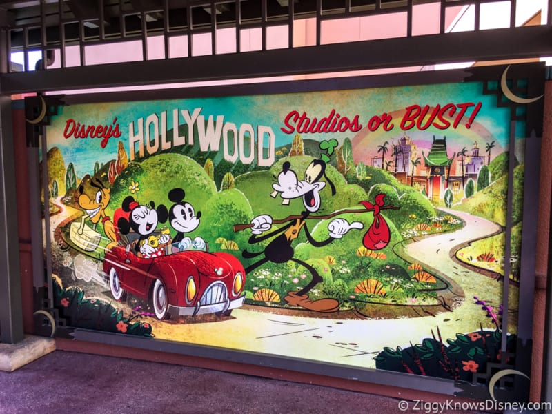 RUMOR: Mickey and Minnie's Runaway Railway Opening Date Revealed?