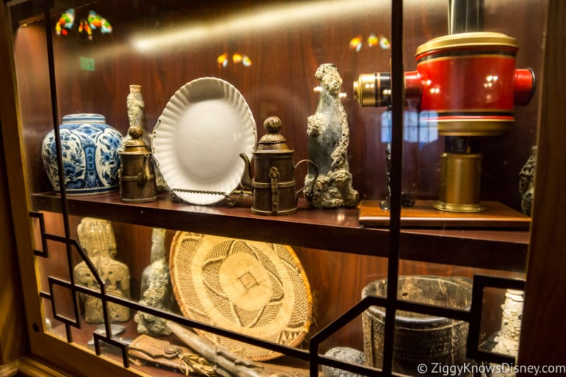 Skipper Canteen Review The Falls Family Parlor Artifacts