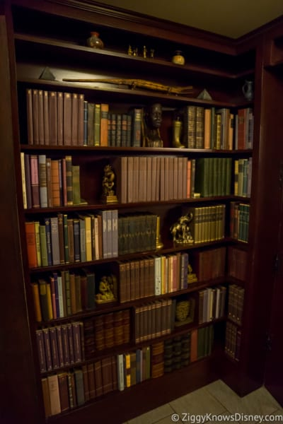 Skipper Canteen Review Secret Bookshelf