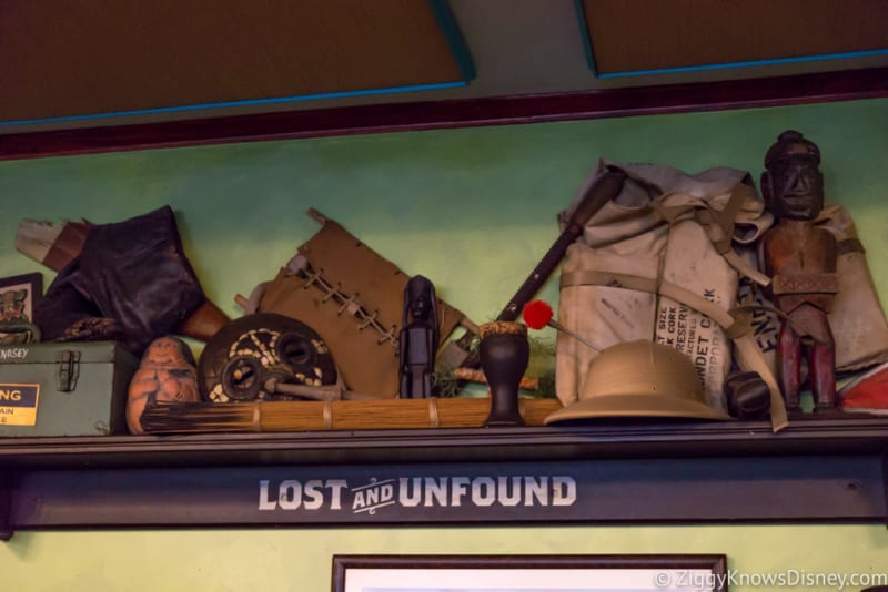 Skipper Canteen Review lost and found