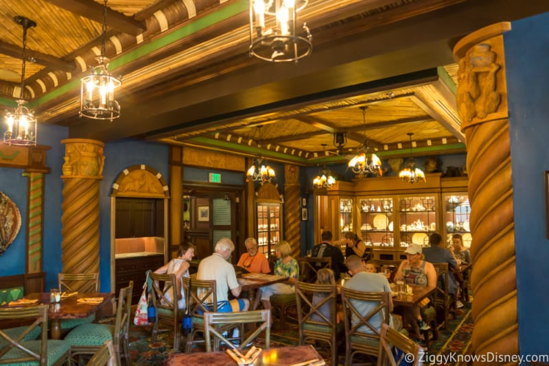 Skipper Canteen Review The Falls Family Parlor