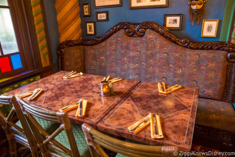 Skipper Canteen Review The Falls Family Parlor Table