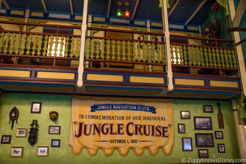 Skipper Canteen Review Jungle Cruise Banner