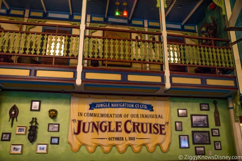 Skipper Canteen Review Jungle Cruise Banner