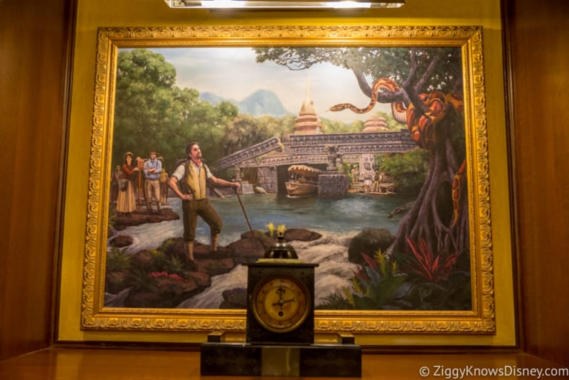 Skipper Canteen Review Sea Room Portrait