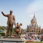 Tokyo Disneyland Planning a New Expansion