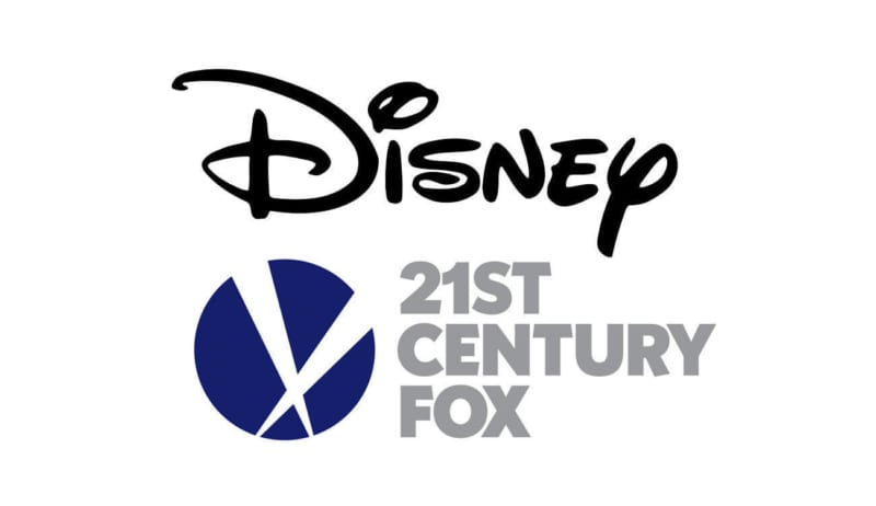 Disney Buys Fox