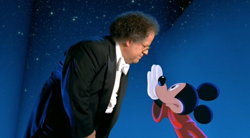 Disney Conductor James Levine Accused of Sexual Abuse