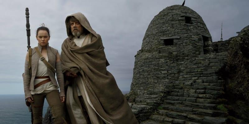 Star Wars The Last Jedi Huge $220 Million Opening Weekend