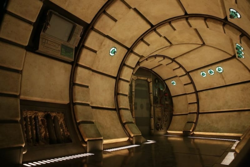 New Info Star Wars Galaxy's Edge