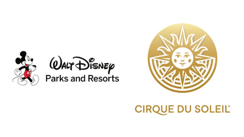 New Cirque du Soleil Disney Animation