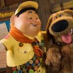 Pixar Up Show Replacing Flights of Wonder