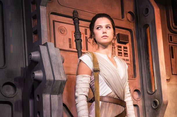 New Star Wars Day at Sea Experience Coming to Disney Cruise Line