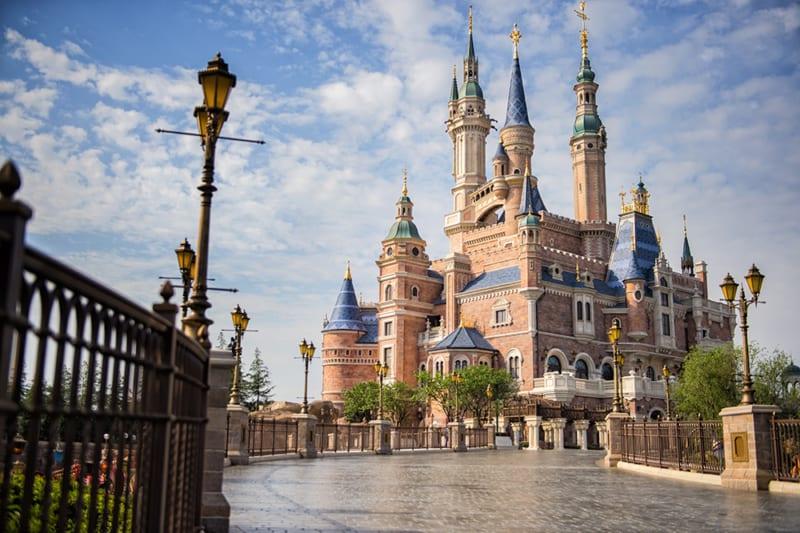Disney Cast Member Fired for Taking Family Leave