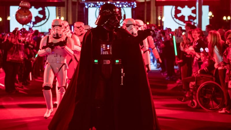 Star Wars Galactic Nights Special Event Coming in May