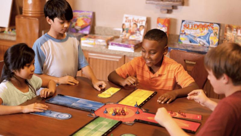 Disney World Children Activity Centers Closing