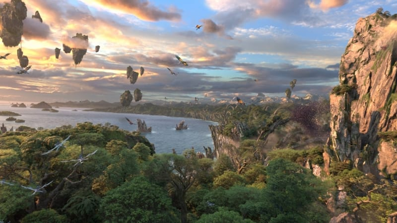 Flight of Passage Wins Visual Effects Award