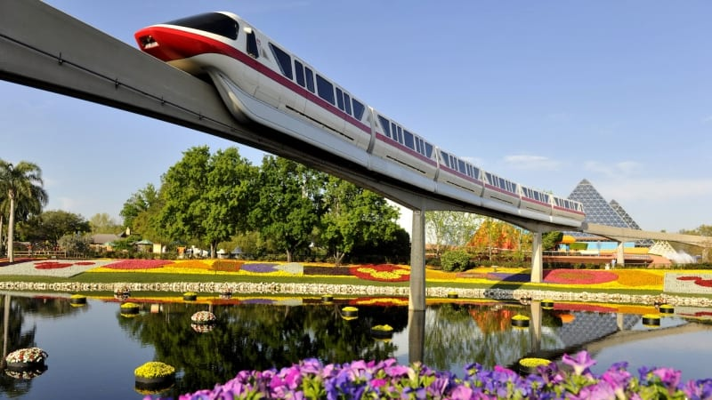 Epcot's Gardens of the World Tour Spring Edition Reservations Now Available